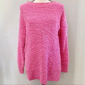 Sweaters - Popcorn Tunic Sweater